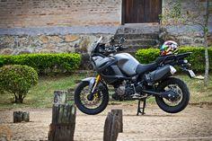 Uma moto por dia: Dia 241 – Yamaha XT 1200Z Super Ténéré #umamotopordia #osvaldofuriatto
