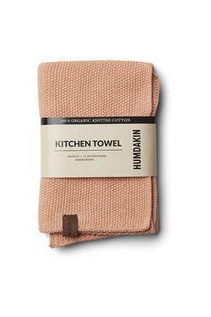 Knitted Küchentuch Kitchen Towels, Cotton, Soft Fabrics, Laundry Detergent, Breien, Tea Towels