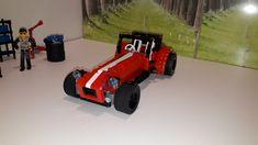 Lego Technic Super 7 | My technic adaption of the Lotus Supe… | Paul Diedrich | Flickr