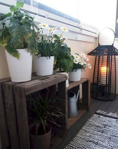 70+ Stunning Small Balcony Decorating Ideas on A Budget #decoration #decoratingideas #decorideas