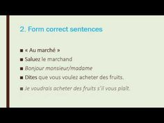 Role Plays - French IGCSE Gcse French, Monsieur Madame, Plays, Language, Cards Against Humanity, Games, Languages, Language Arts