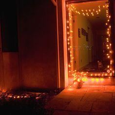 Energy star crystal lights and christmas lights on pinterest