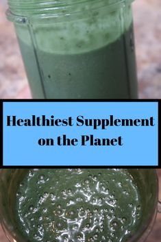 Green spirulina smoothie recipe is an easy way to add many nutrients into your daily diet. Spirulina Smoothie Recipe, Smoothie Recipes, Smoothies, Healthy Juices, Healthy Habits, Healthy Food, Healthy Recipes, What Is Spirulina, Spirulina Powder