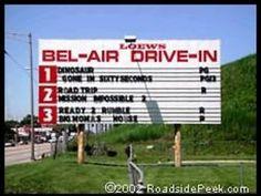 Bel-Air Drive-In, Cicero, IL - Image iltbela012.jpg