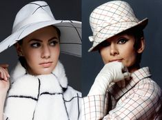 Audrey Hepburn?s Granddaughter Graces the Cover of Harper's Bazaar's September Issue | E! Online Mobile