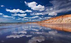 Praia do Retirinho, Aracati (CE)