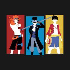 713387fcd41b ASL Pirates T-Shirt  fashion  clothing  clothes  tshirt  men   · One Piece  MerchandiseAce Sabo LuffyTee Shirt DesignsPiratesTee ...