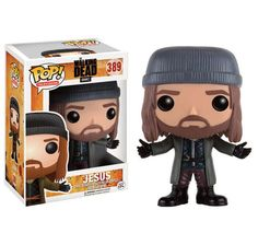 The Walking Dead Pop! Vinyl