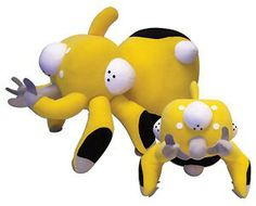 Ghost in the Shell: Stand Alone Complex Plush: Tachikoma