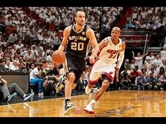 About the way he manages to do things on the basketball court that tip into a realm probably closer to magic than basketball? How does he do it? | An Open Letter To San Antonio Spurs Fans