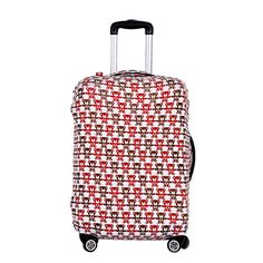 """STORE HOME NEW ARRIVAL HOT ITEMS ABOUT US ADD TO FAVS CONTACT US FEEDBACK 24"""" Luggage Protective Cover Luggage Baggage Protector Elastic Suitcase Cove... #suitcase #case #dust #proof #travel #bags #luggage #protective #cover #elastic"""