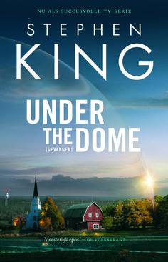 Boek - Paperback - Under the dome - 14,95 euro