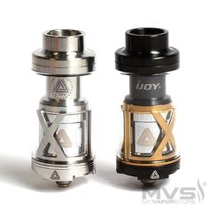 The iJoy Limitless RDTA (Rebuildable Drip Tank Atomizer) is a rebuildable genesis styled tank which features the best of both worlds. You will experience and taste the incredible dripper like flavor along with the convenience of a tank.