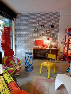POEIRA - Design de Interiores