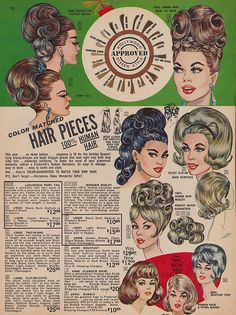 Christmas 1965 Frederick's of Hollywood catalog