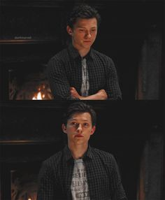 Tom is soooooo cute! Tom Holand, Tom Holland Peter Parker, Men's Toms, Tommy Boy, Man Thing Marvel, Amazing Spiderman, Lol, Tony Stark, Marvel Movies