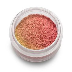 Makeup Geek Duochrome Pigment - Hologram.  Also looks to be a possible dupe for Strawberry Fudge