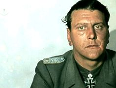 "Otto Skorzeny (12 June 1908 – 5 July 1975) was an Austrian SS Standartenführer (colonel) in the German Waffen-SS during World War II. After fighting on the Eastern Front, he accompanied the rescue mission that freed the deposed Italian dictator Benito Mussolini from captivity. Books and papers written about him prior to the 2013 release of records pursuant to the Nazi War Crimes Declassification Act incorrectly refer to him as ""Field Commander"" of the operation. Skorzeny was the leader of…"