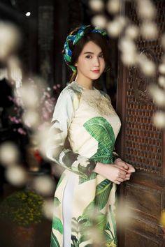 Vietnamese bridal hair