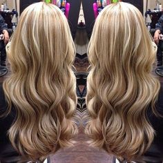 Going back to blonde since I'm natural. F my stalker who went blonde and does…