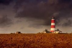 Photos of Happisburgh, beach, sea defenses and the Lighthouse. Where to park when visiting Happisburgh and a map of Happisburgh Norfolk Coast, This Is Us, Things To Do, Landscape, Lighthouses, Outdoors, Things To Make, Scenery, Landscape Paintings