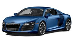 Audi R8 5.2 FSI® with six-speed R tronic® transmission and quattro®