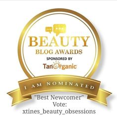 I have been nominated for best newcomer Please Vote For Me, Day Left, Irish, I Am Awesome, Awards, Blog, Beauty, 18th, Instagram