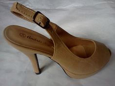 Size 1 Shoes! - 436 - Ladies Stiletto High Heel - Dainty Feet Limited Store