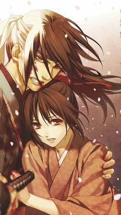 I will protect you Read Anime, Manga Anime, Couple Drawings, Anime Life, Cute Anime Couples, Manga Games, I Love Anime, Asian Art, Illustration Art