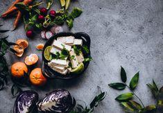 Tikka masala kikherneillä (V, GF) – Viimeistä murua myöten Brookies, Side Dishes, Food And Drink, Vegetarian, Vegetables, Eat, Cooking, Healthy, Recipes
