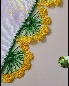 """455 Beğenme, 1 Yorum - Instagram'da Gurbet Altıntaş(yazma oyaları (@altintas.yazmaoyalari): """"Alıntı"""" Crochet 101, Filet Crochet, Crochet Lace, Tatting Patterns Free, Crochet Edging Patterns, Elsa, Free Pattern, Crochet Earrings, Embroidery"""