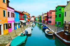 Hidden gems of Venice - Burano - The Tourist Of Life
