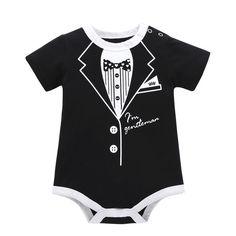 Boss-Seller Elegant Ballet Dancer Short Sleeve Romper Outfits For 6-24 Months Toddler White