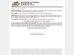 ① Best Source For Flexible Jobs - http://www.vnulab.be/lab-review ...