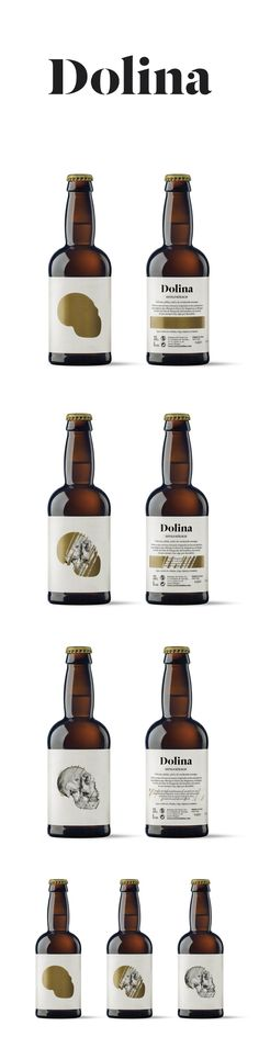 "Love the concept of this Dolina beer bottle - scratch it, I dare ya! beer mxm  www.LiquorList.com  ""The Marketplace for Adults with Taste"" @LiquorListcom   #LiquorList"