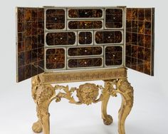 Cabinet and Stand - Asian Civilisations Museum Treasure Boxes, Small Boxes, Casket, Civilization, Cabinets, Museum, Asian, Storage, Furniture
