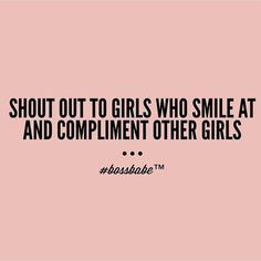 Happy Quotes : QUOTATION – Image : Quotes Of the day – Description Absolutely YES! Strong empowered women empower other women. Sharing is Power – Don't forget to share this quote ! Great Quotes, Quotes To Live By, Me Quotes, Motivational Quotes, Inspirational Quotes, Be That Girl Quotes, Girly Quotes, Hard Quotes, Quotes Women