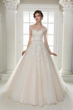 Wedding Dress Hochzeitskleid Brautkleid SHAREEN