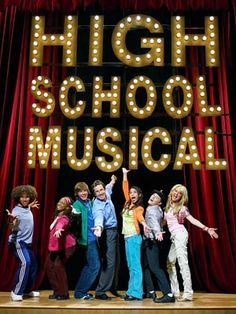 I'm not ashamed... HSM was too much fun for myself a couple of friends.  And we were far too old to have enjoyed it as much as we did!