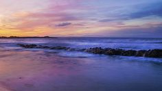 Scottish Coast - Beautiful Nature Scene     Beautiful nature pictures here - http://divinumphoto.com