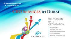 CRO Services in Dubai