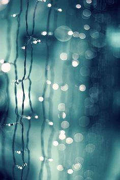 Ccristmas lights.