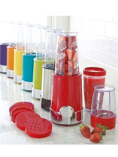 with this mini blender. Bonus: it comes in a ton of cool colors!    cooks 5-in-1 Power Blender, $29.99, jcpenney.com                                                   Loading...                                                                                                                                                                      	                      Decal Diva