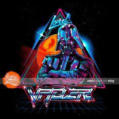 17 High Resolution Star Wars Wallpapers HD - images/slides added under category of Wallpapers Anakin Vader, Vader Star Wars, Darth Vader, New Retro Wave, Retro Waves, Theme Star Wars, Star Wars Fan Art, Pop Art, Images Star Wars