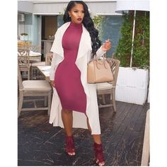 Date Outfits, Sexy Outfits, Dinner Outfits, Classy Outfits, Chic Outfits, Sexy Dresses, Girl Outfits, Fashion Outfits, Fashion Tips