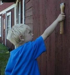 Chores for kids 5-8 and how to keep it fun and easy