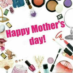 Happy Mother's day!! #happy #mothersday #MakeUp #MUA #Lipstick #blush #contour #eyeshadow #loveit #anyoccasion