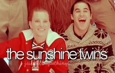 Brittany and Blaine