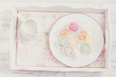 Sweet (by Kate Morozova) Pastel Colors, Colours, Pastels, Japanese Candy, Japanese Desserts, Cute Asian Fashion, Cute Cupcakes, Pretty Pastel, Cute Food