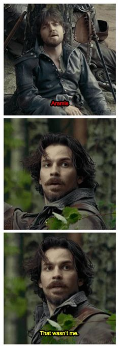 The Musketeers - 1x09 - Knight Takes Queen, That moment just before everything hits the proverbial fan...
